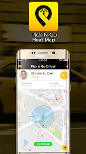 Pick N Go Driver - náhled