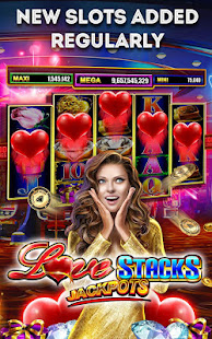 Game Free Slot Machine Casino Games - Lucky Time Slots APK for Windows Phone