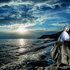 Wedding photographer Eisar Asllanaj (fotoasllanaj). Photo of 29.07.2017