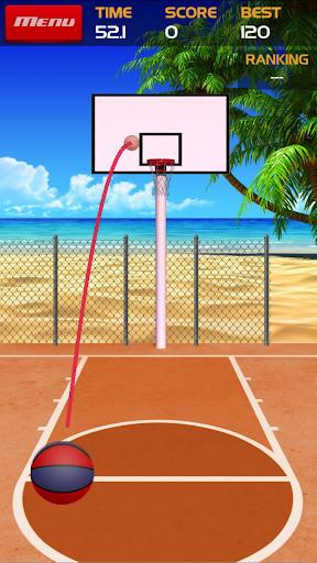 Basketball Stars NBA Pro Sport Game apkmr screenshots 3