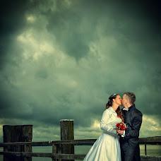Wedding photographer Filep Lajos (filep). Photo of 11.01.2017