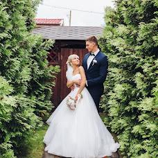 Wedding photographer Nikulina Ekaterina (katenik). Photo of 15.05.2017