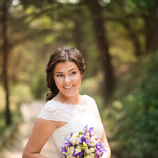 Wedding photographer Antonina Kuzmina (kaktussia). Photo of 23.08.2016