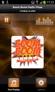 Boom Boom Radio Pinas- screenshot thumbnail