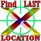 GPS Find Last Location