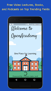Download OpenAcademy For PC Windows and Mac apk screenshot 7