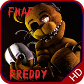 Freddy's 5 Wallpaper HD