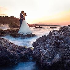 Wedding photographer Quoc Trananh (trananhquoc). Photo of 16.05.2018
