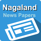 Nagaland Newspapers App