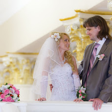 Wedding photographer Igor Gleykin (gleykin). Photo of 14.10.2015