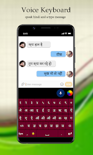 Hindi voice typing : Hindi voice to text keyboard 1.0.5 MOD for Android 2
