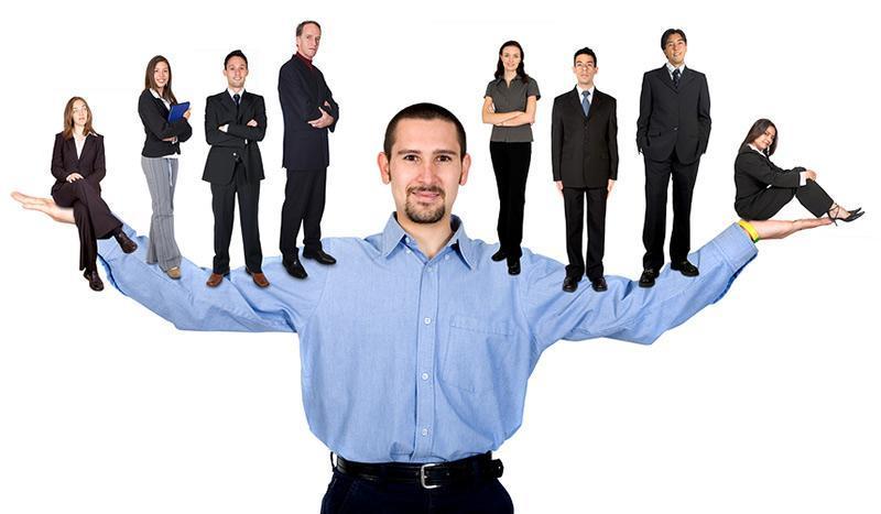 dịch vụ cho thuê lao động tại Long An