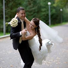 Wedding photographer Marina Kutuzova (Kutuzova). Photo of 04.12.2012