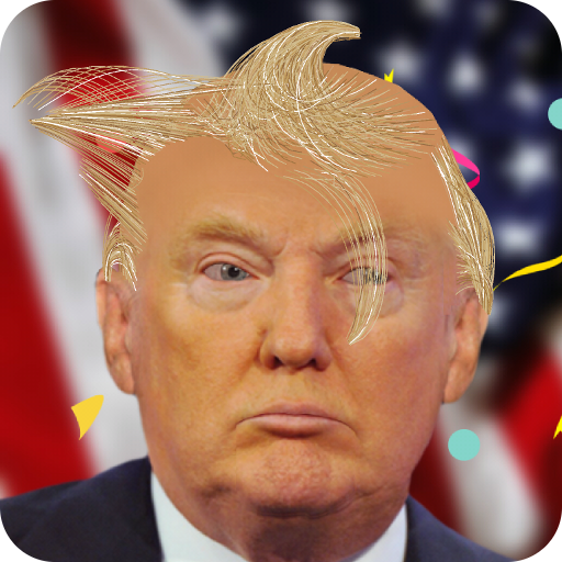 Trump\'s Hair file APK for Gaming PC/PS3/PS4 Smart TV