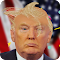 Trump's Hair file APK for Gaming PC/PS3/PS4 Smart TV