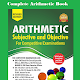 R.S.Agarwal Arithmatic Maths in Hindi Offline Download on Windows
