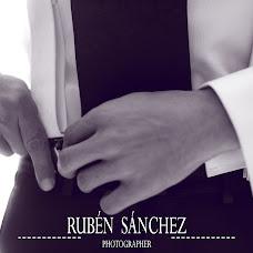 Fotógrafo de bodas Ruben Sanchez (rubensanchezfoto). Foto del 01.08.2017