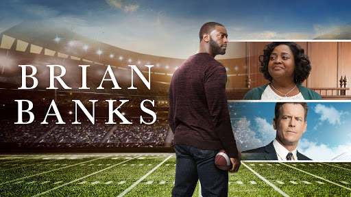 BRIAN BANKS | Official Trailer - YouTube