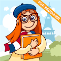French for Beginners: LinDuo HD icon