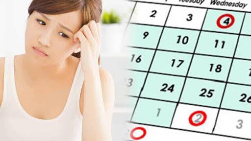 Trễ kinh nguyệt 10 ngày có phải dấu hiệu mang thai