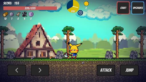 Pixel Survival Game 2.23 screenshots 5