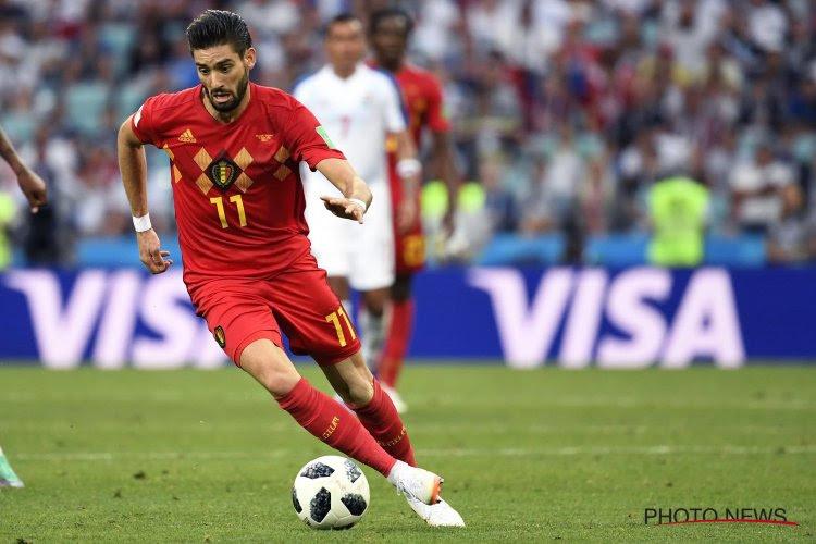 "Voetbalconsulent in China over Carrasco: ""Dalian Yifang wil zich laten gelden"""
