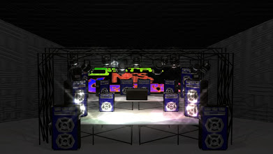 Photo: DNG Stage W/Effects