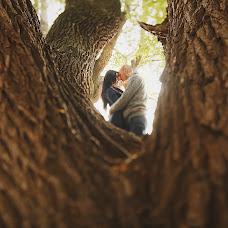 Wedding photographer Albert Shakirov (AlfaRomeo). Photo of 09.10.2015