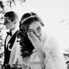 Wedding photographer Roma Sambur (samburphoto). Photo of 26.05.2016