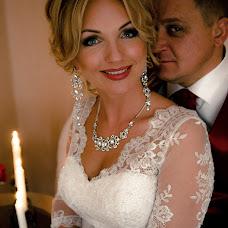 Wedding photographer Dmitriy Ivanec (Karaganda). Photo of 16.10.2016