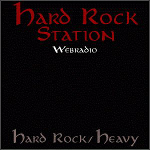 Hard Rock Station 音樂 App LOGO-APP開箱王