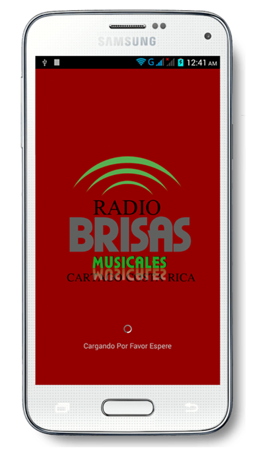 Radio Brisas Musicales- screenshot