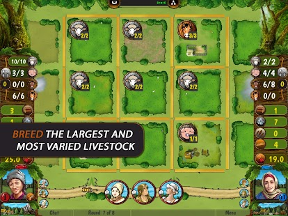 Agricola All Creatures...- screenshot thumbnail