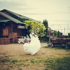 Wedding photographer Olga Volshebnaya (olgavolshebnaya). Photo of 12.11.2016