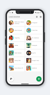 Game Booster Play Games Faster & Smoother v8.3.5 [Paid] 1