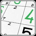 Memorize Sudoku icon