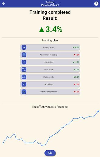 ReaderPro - Speed reading and brain development screenshot 13