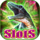 Slots: Ancient Predator