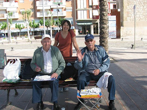 Photo: 24-05-12 Al Serrallo