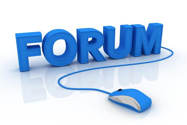 Phần mềm forum VFP