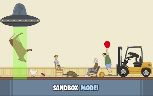 Dream Scenes - Sandbox Mod