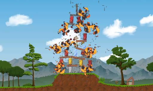 Little Demolition - Puzzle Game  screenshots EasyGameCheats.pro 1