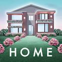 Design Home: House Renovation icon