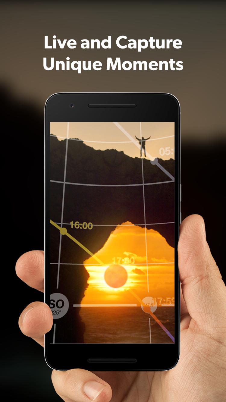 PhotoPills Screenshot