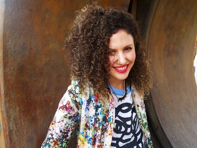 Marta Benavides coproduce el documental 'Meeting Jim'. (Foto: Yuri Pezkhamino)
