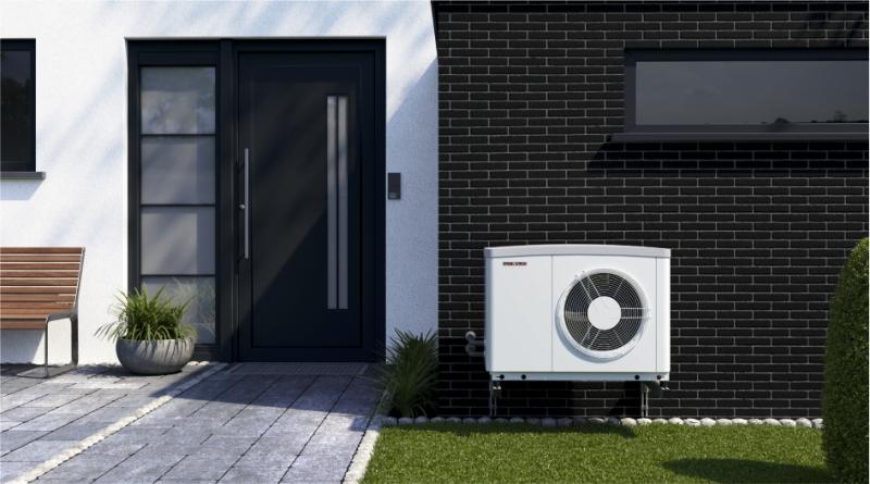 Powietrzna pompa ciepła, czy ta inwestycja się opłaca?
