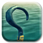 RAFT - Try To Survive Icon