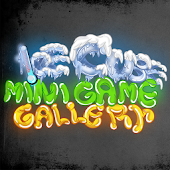 Ice Cube Mini Game GalleryFull