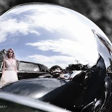 Wedding photographer Spyros Mouzakitis (spyrosmz). Photo of 10.09.2017