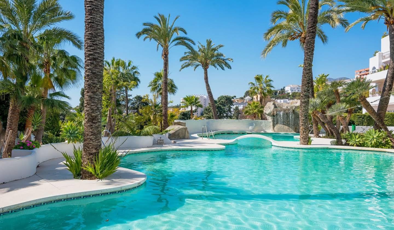 Appartement avec piscine Torremolinos